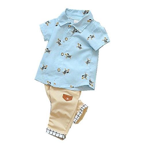 ftsucq-little-boys-cartoon-button-down-shirt-top-with-pants-two-pieces-setsblue-90