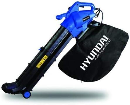 Rup Hyundai HAS35TCL- Aspirador/soplador/triturador eléctrico 3000 ...