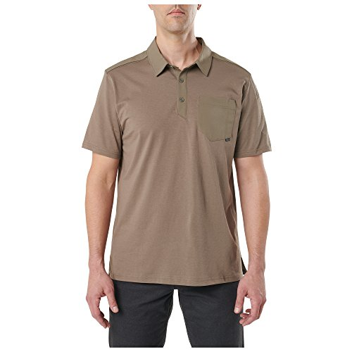 5.11 Men' Axis Polo