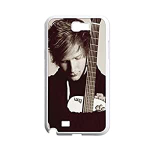 Diy For SamSung Note 4 Case Cover N1700 Art Phone Case With Ed Sheeran Choose 2