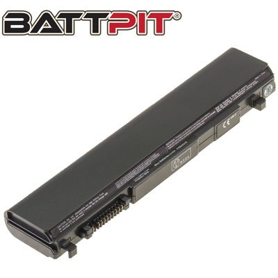 BattpitTM Laptop/Notebook Battery Replacement for Toshiba Portege R835-P88 (4400 mAh)