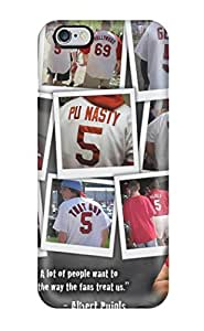 Best st_ louis cardinals MLB Sports & Colleges best iPhone 6 Plus cases