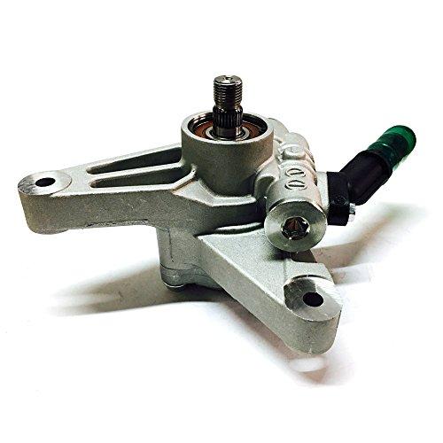 03 accord power steering pump - 8
