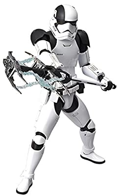 Star Wars/The Last of The Jedi First-Order Storm Trooper Executioner Conditioner 1/12 Scale Plastic Model