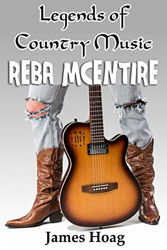 - Legends of Country Music - Reba McEntire
