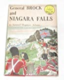img - for General Brock and Niagra Falls (World Landmark Books, 28) book / textbook / text book