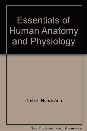 Essentials of Human Anatomy and Physiology - John W. Hole