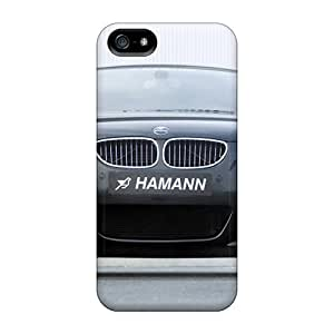 High Quality Bis8302SDTb Bmw Hamann M5 Race Front Tpu Cases For Iphone 5/5s