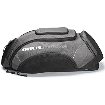 aa82b86f5de104 Amazon.com: Obus Forme Gym Bag: Health & Personal Care
