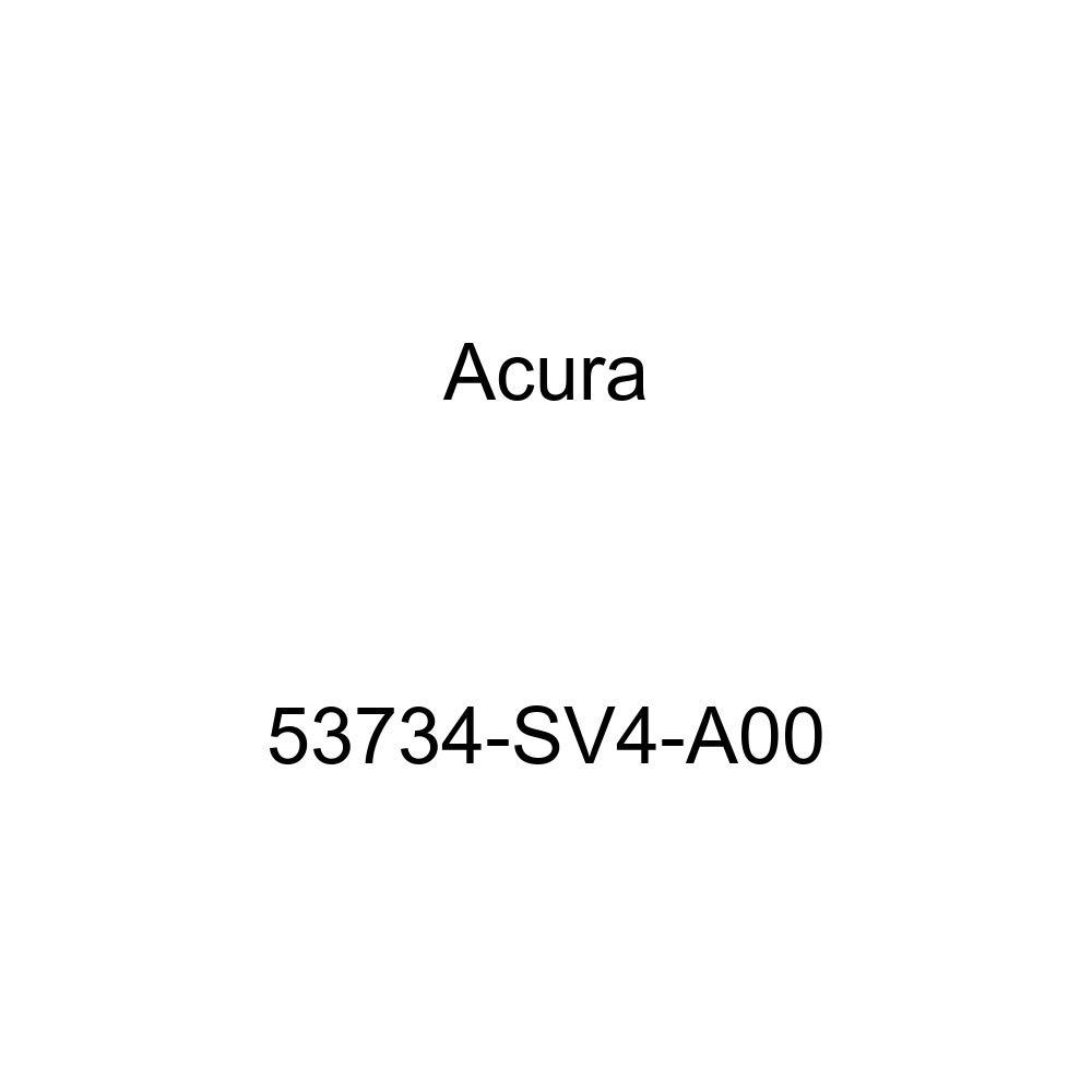 Acura 53734-SV4-A00 Power Steering Return Hose