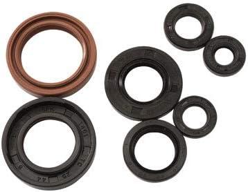 TUSK Engine Oil Seal Kit