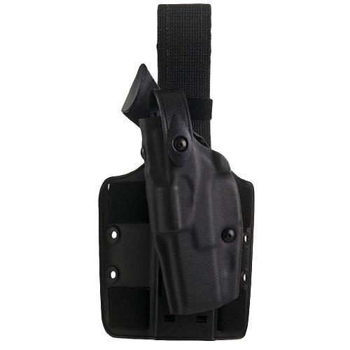 Safariland 6304 ALS Tactical Leg Holster, Black, Right Hand, Glock 20, 21 -