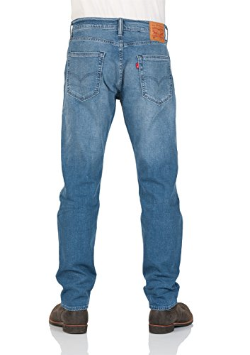 Levi's Ba Jeans 0173 502 Straight Uomo Cold Regular Air Taper 4q4wrR