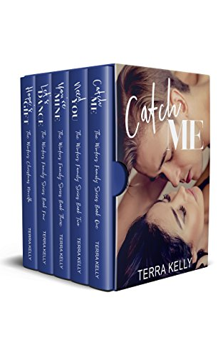 The Winters Family Series Box Set: Books (Series Office Set)