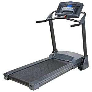 Phoenix 98835 Easy-Up Electric Treadmill by Phoenix Health and Fitness Inc