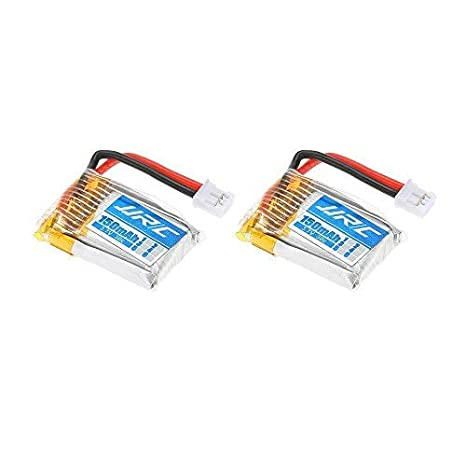 YUNIQUE Italia® 2 piezas Batería Li-po para RC Drone JJRC H36 ...