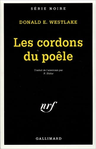 Libros gratis en computadora en pdf para descargar. Cordons Du Poele (Serie Noire 1) (French Edition) (Spanish Edition) PDF