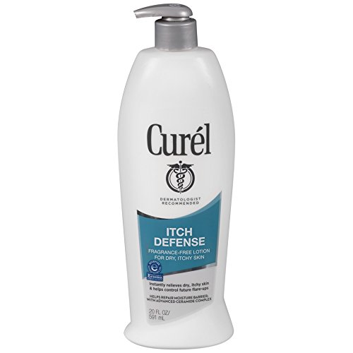 Curel Itch Defense Lotion Ounce product image