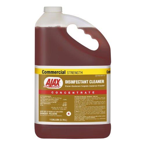 Ajax Disinfectant - Ajax 04117  Expert Disinfectant Cleaner, 1 gallon