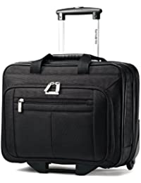 15.6-Inch Classic Wheeled Business Case (43876-1041)