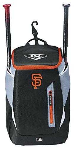 Giants Francisco Mlb San Baseball (Louisville Slugger Genuine MLB Stick Pack San Francisco Giants)
