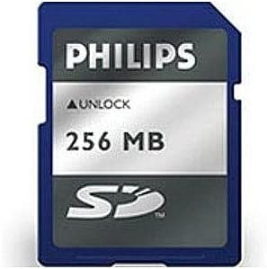 Philips LFH 9256 SD MULTI MEDIA CARD