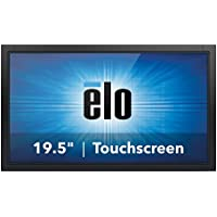 Elo Touch E197628 2094L IntelliTouch 19.5 FHD LCD WVA LED Open-Frame Touchmonitor, USB/RS232 Touch Controller I/F, WW-Version, Clear