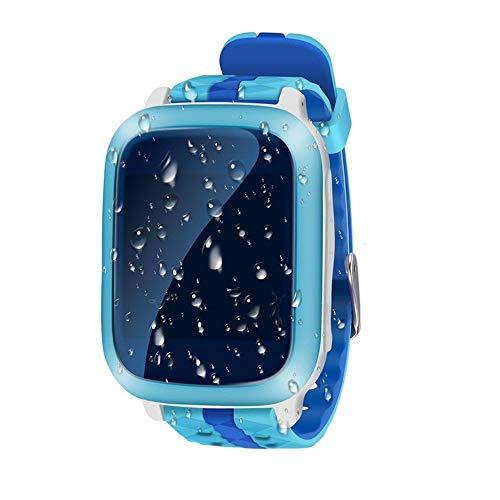 1.44″ Kinder Smartuhr Tracker Monitor Anruf Gerät GPS or LBS Alarm Smartwatch FT, Kinder Smart Watch | Smartwatch| Armbanduhr | GPS, Telefon, Sprachnachrichten, Standortlokalisierung per App