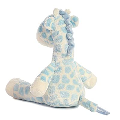 Aurora Gigi Giraffe, Blue Soft Toy, 60889, for A New Baby: Toys & Games