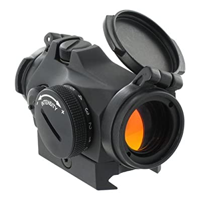 Aimpoint 200170 Micro, T-2 2 MOA W/Standard Mount by Green Supply