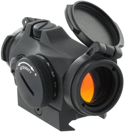 Aimpoint - T2 Micro Red Dot Reflex Sight