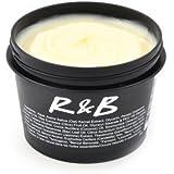 """Lush """"R & B """" Hair Moisturizer Revive and balance misbehaving hair 3.5 oz"""