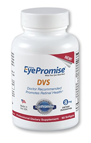EyePromise DVS Nutritional Support Retinal product image