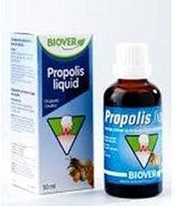 Propolis Líquido Gotas 50 ml de Biover: Amazon.es: Salud y