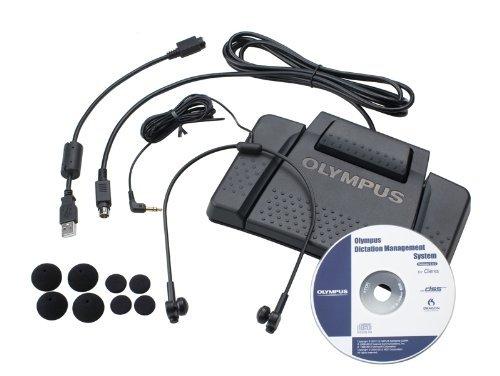 Olympus AS-7000 Professional Digital Transcription
