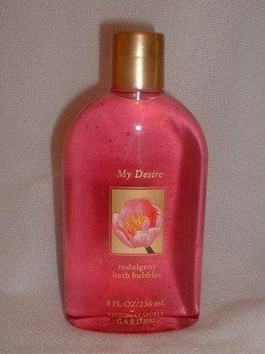 Victoria's Secret Garden Collection My Desire Indulgent Bath Bubble
