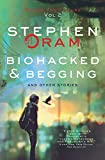 : Biohacked & Begging: And Other Stories (Nudge the Future)