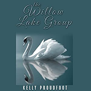 The Willow Lake Group Audiobook