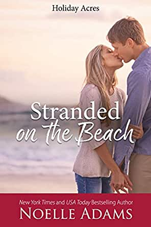 5a17298a1efb88 Amazon.com  Stranded on the Beach (Holiday Acres Book 1) eBook ...