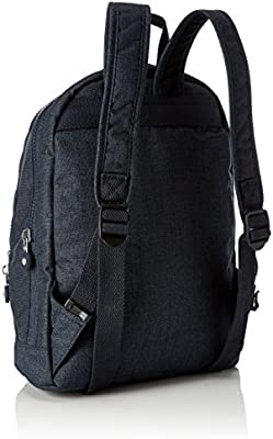 6dbe1ddfec Kipling - HEART BACKPACK - Kids Backpack - Jeans True Blue - (Blue ...