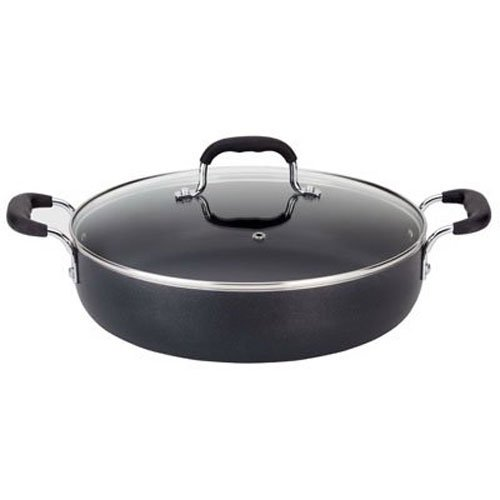 T fal Nonstick Everyday Silicone Cookware
