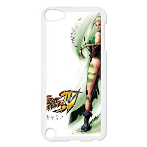 Custom Case Street Fighter for Ipod Touch 5 U6J3528854