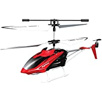 Syma S5 3.5c Ir 3-channel Remote Controller Helicopter Kids Fun Play Toy 23cm