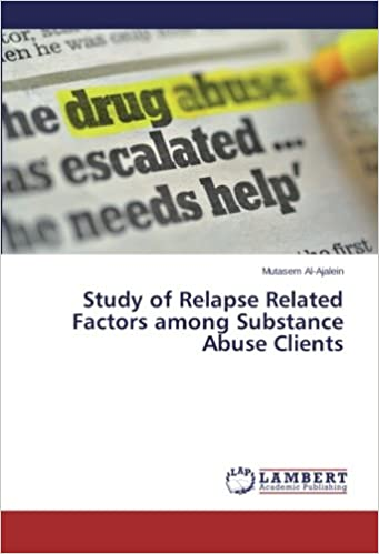 Study of Relapse Related Factors among Substance Abuse Clients
