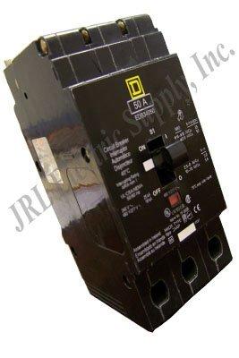 70a Thermal Circuit Breaker - 8