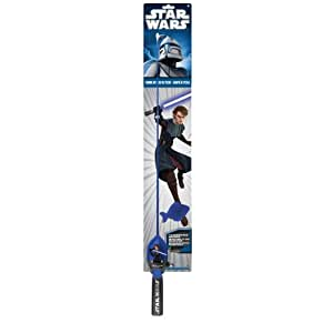 Shakespeare Star Wars Spincast Youth Combo 2'6'' - 1pc - M