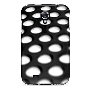 Hot Snap-on Urbanstop Dots Bw Hard Cover Case/ Protective Case For Galaxy S4