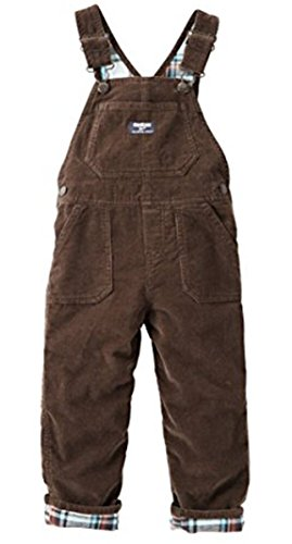 Carters Boys Overalls - 7