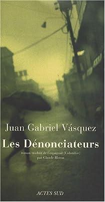 Les Dénonciateurs par Vasquez