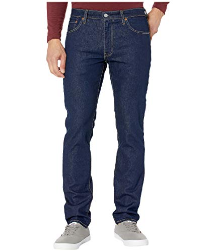 Levis Red Tab Men's Slim Fit 511 Denim Jeans, Chain Rinse, 32 (Levis Red Tab Jeans Men)